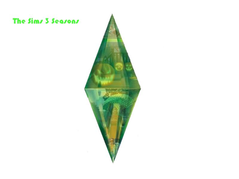 Sims 3 Plumbob
