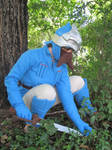 Nausicaa cosplay photo 3 by Rinkujutsu