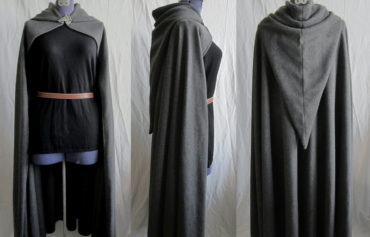 Lord Of The Rings Felloship Outfits