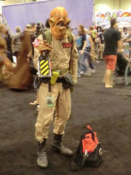 Ackbar Ghostbusters Mashup - It's a Trap