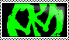 PennyWise Stamp by STONED-HERETIC