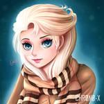 Elsa - Burberry