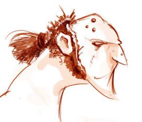 pimpled by uralm