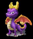 Spyro Smashified