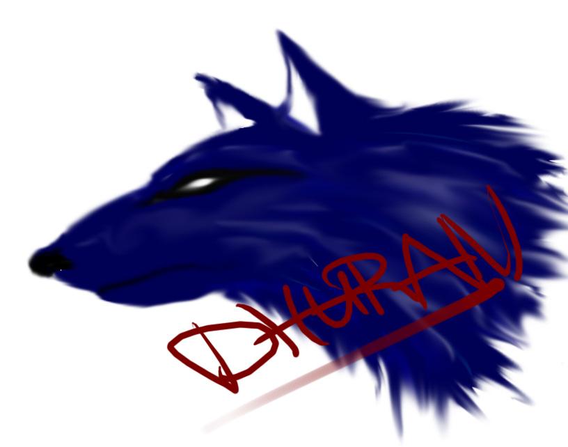 New logo by Dhuran