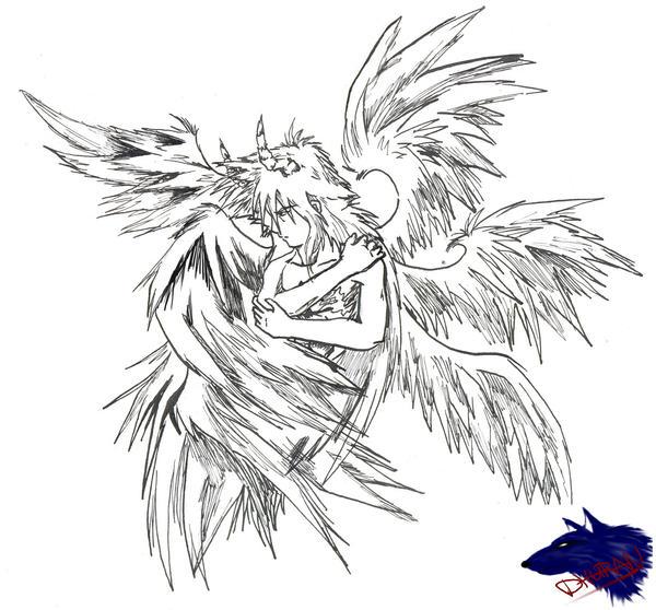 Wings of a Sinner by Dhuran