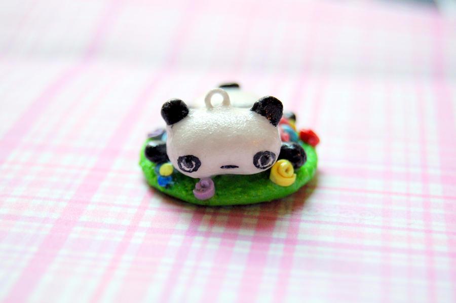 Tare Panda Flowers