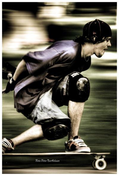 Speed Addict by Peterspics