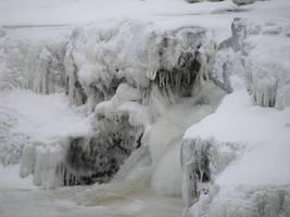 frozen in time by Littlelion225