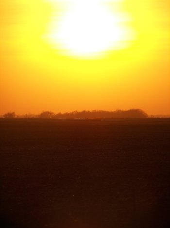 DeSoto Sunset by Littlelion225
