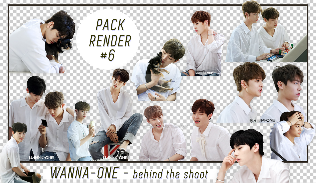 Wannaone explore wannaone on deviantart upwishcolorssx 117 24 10 pngs packrender 06 wanna one behindthe by nganstephanie stopboris Choice Image