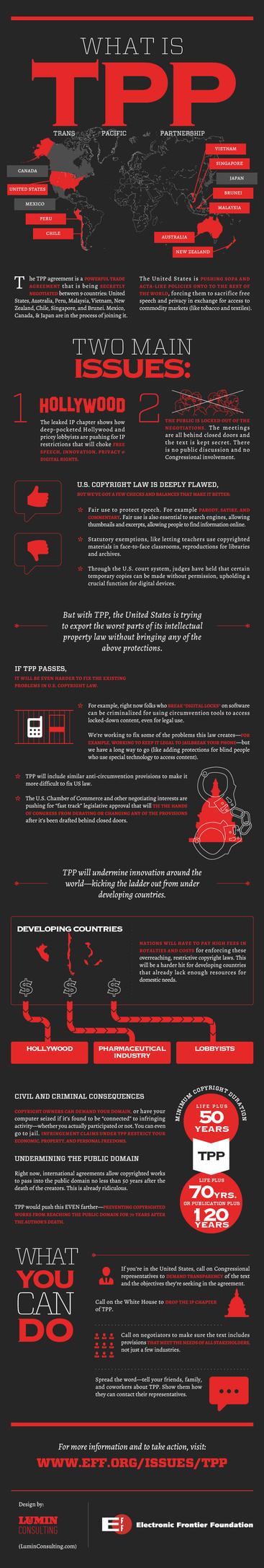TPP--ACTA's Evil Twin!