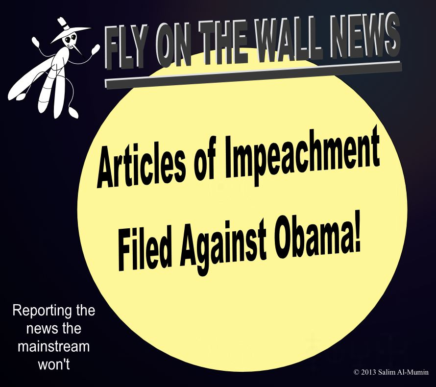 impeachment of obama For years, congressional republicans have been very excited about the prospect of impeaching president obama at various times, gop lawmakers have also considered impeaching then-attorney general eric holder, homeland security secretary jeh johnson, and epa administrator gina mccarthy.