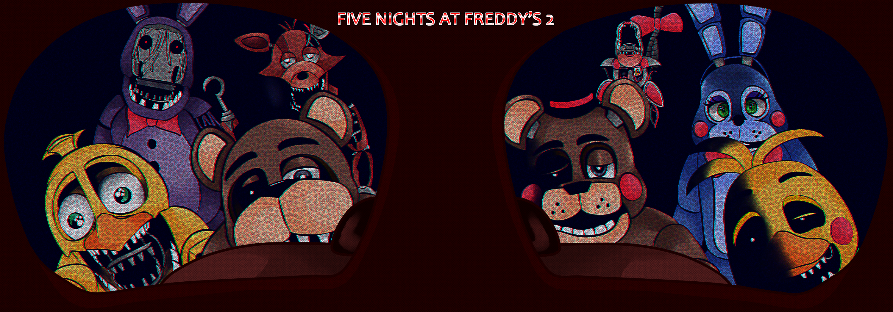 Freddys 2 nights at five 5 night at freddy 2 view original