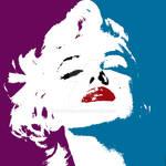 Marilyn Monroe - Pop Art