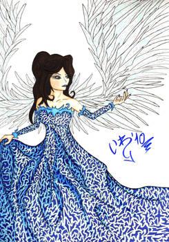 OW: Snow White Queen