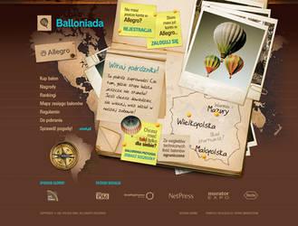 Balloniada by iloveflyer