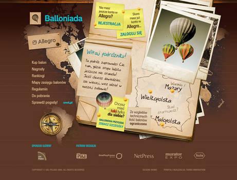 Balloniada