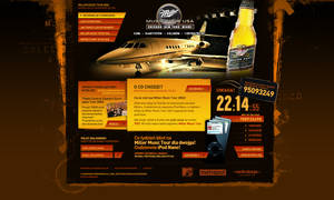 Miller Music Tour 06 by iloveflyer