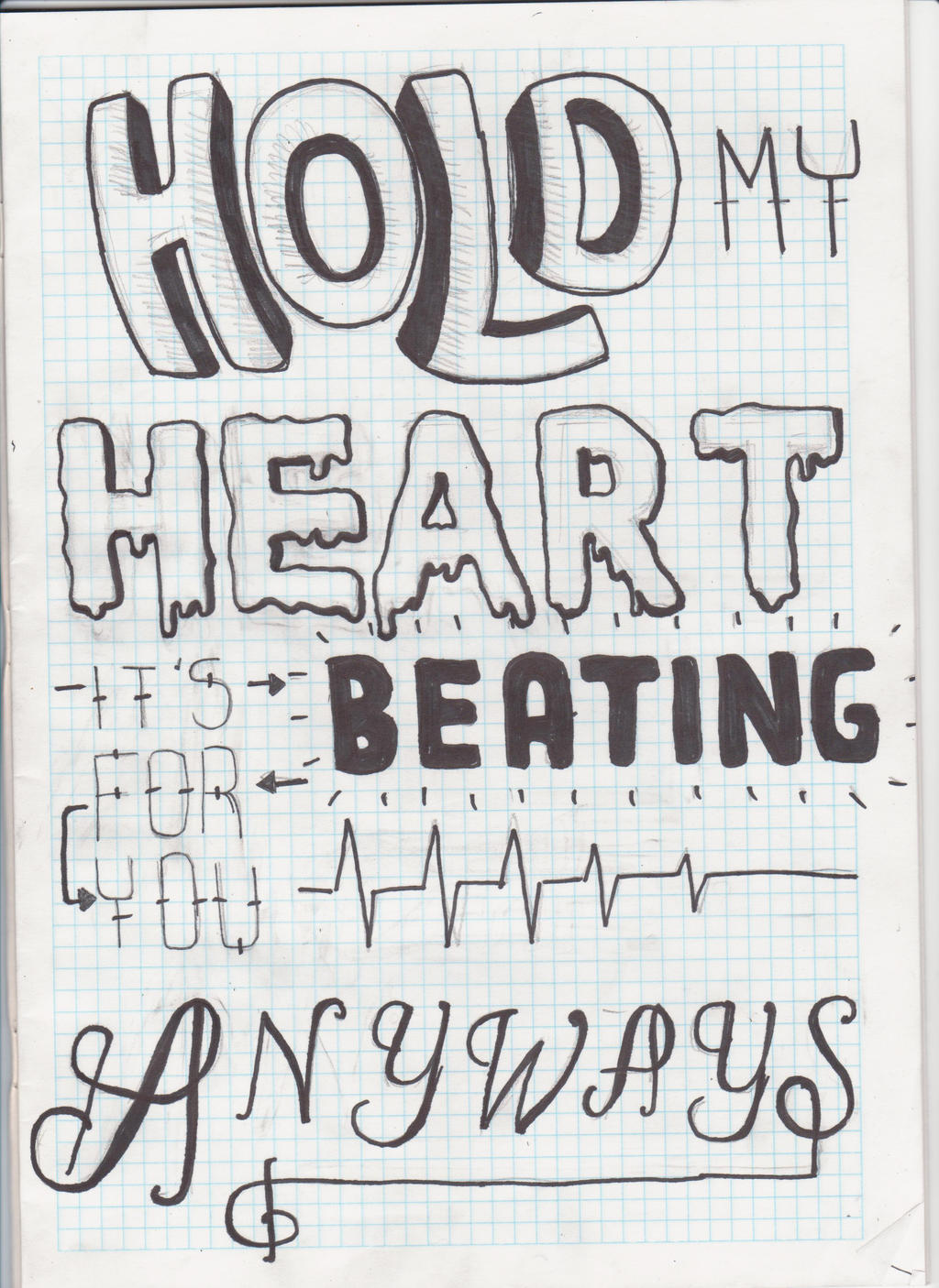 the gallery for gt tumblr drawings lyrics