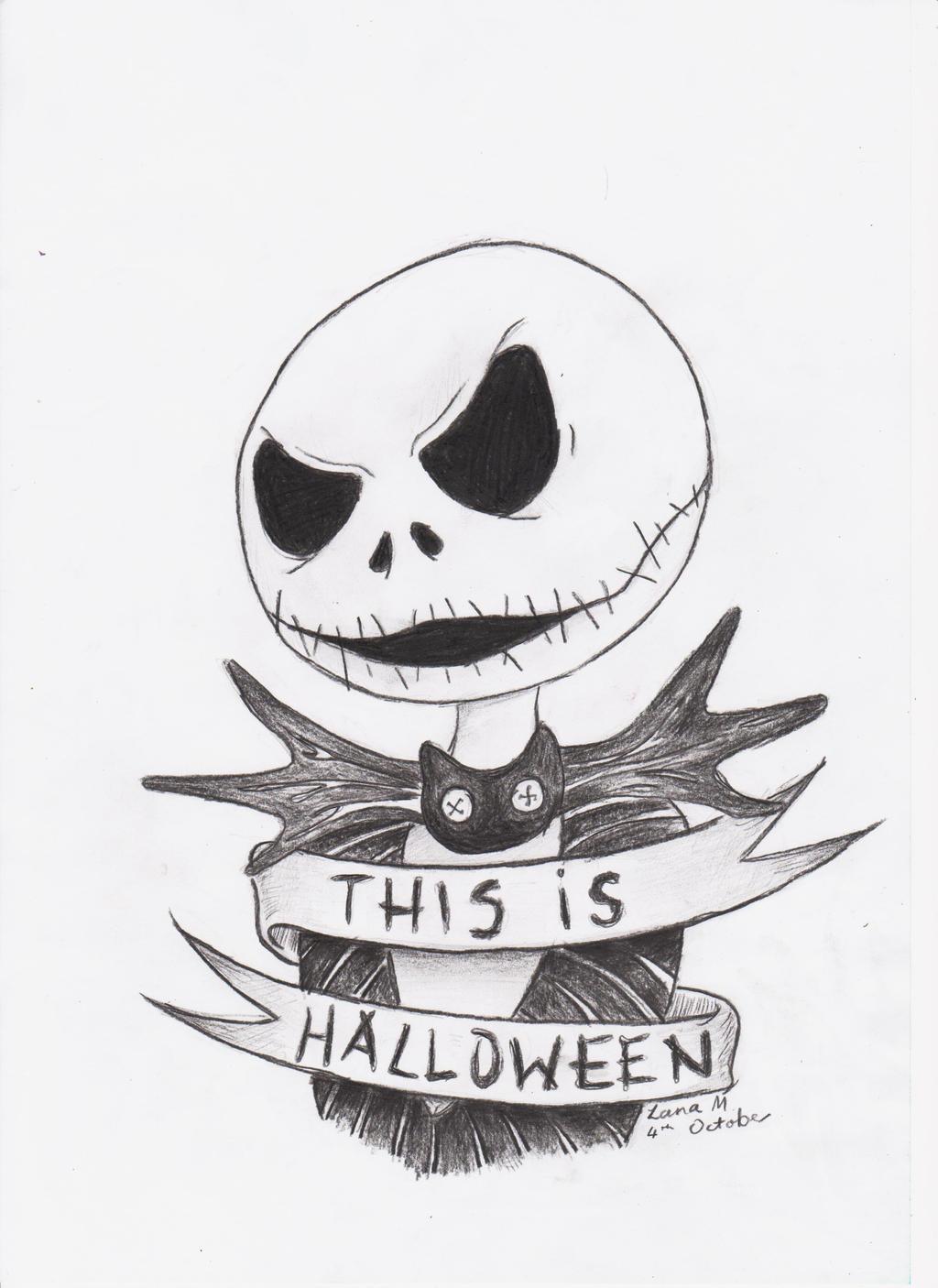 tattoo sketch pumpkin halloween tattoo tattoossketch sketch