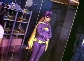Batgirl, Guardian Of Gotham