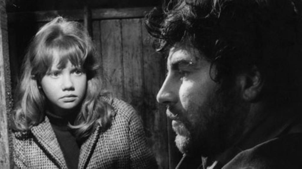 Image result for hayley mills whistle down the wind