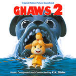 K.K. Slider Album Redraw - Jaws 2
