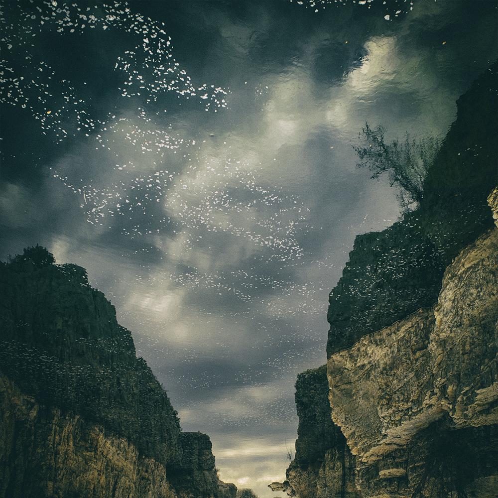 Cascade 019 by Adisiat