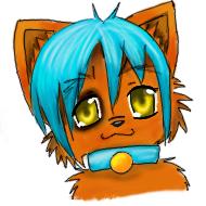 Kitty Cat by ivygaara