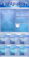 SIXFOLD LEAGUE blank application by WindFlite