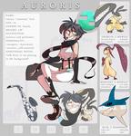 Auroris: Val Lark