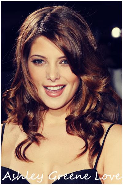Ashley-Greene-Love's Profile Picture