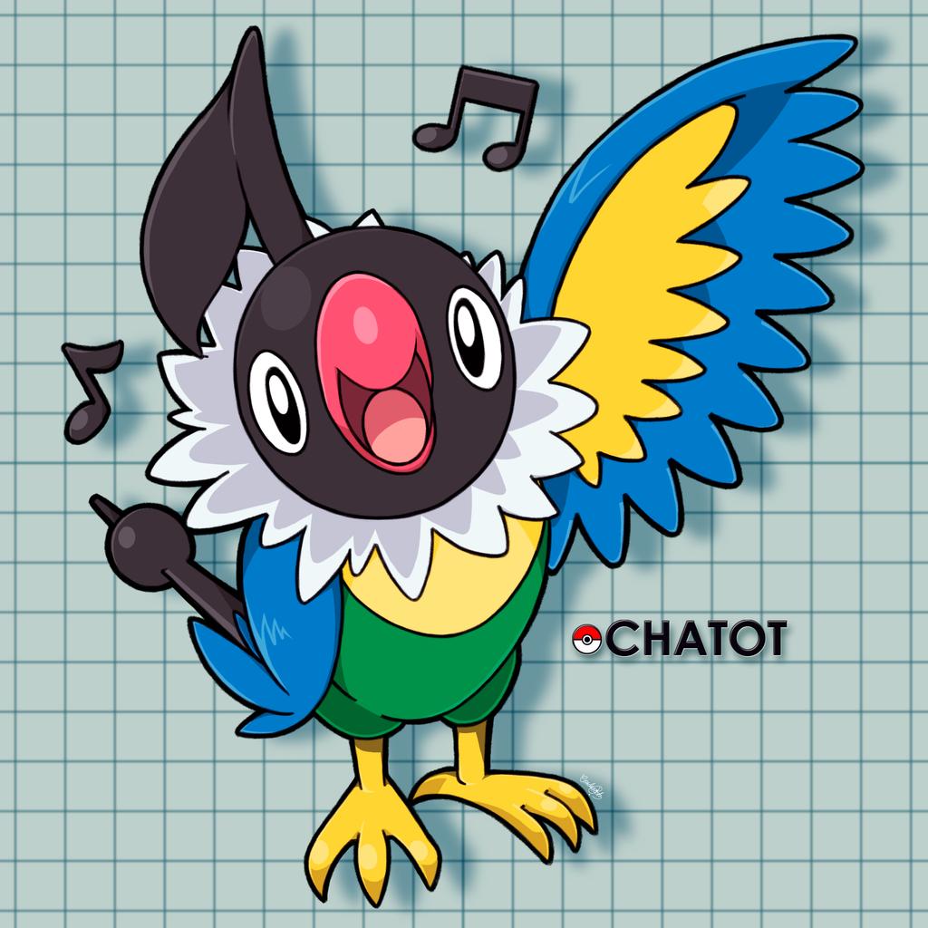 chatoto