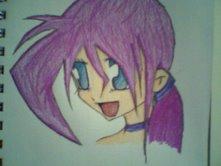 I got bored... by shoujoartist