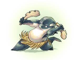 Battle orca