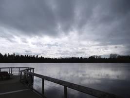 Sky's Reflection