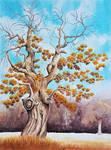 Tree of hope