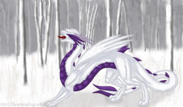 -Yaaaawwwn- by thewhitedragon181