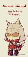 Assassin'sCreed Ezio