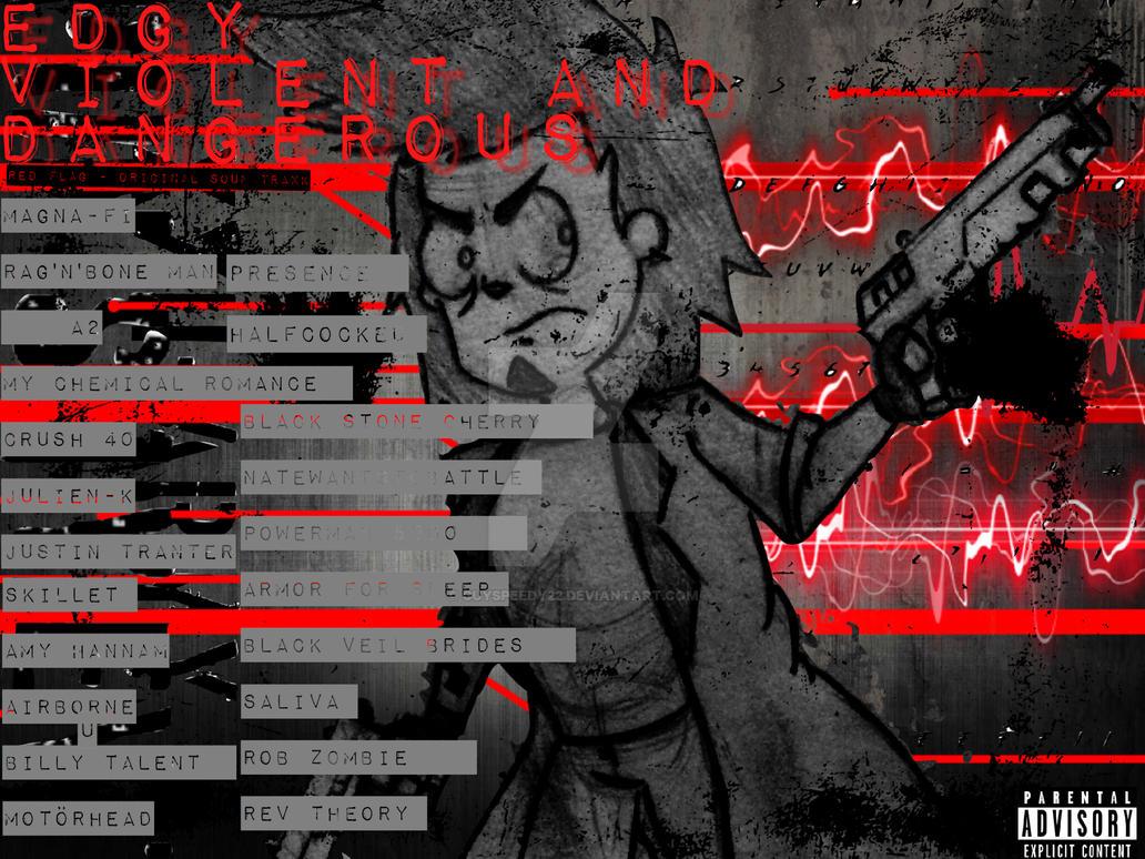 Red Flag - Orginal Soundtraxk (new edit) by GuySpeedy22