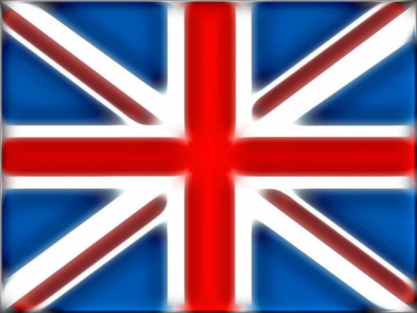 Union Jack by welshdragon