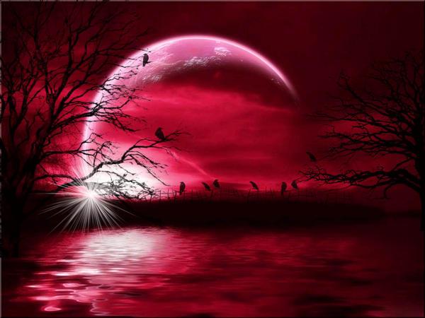 Night Fantasy 7 by welshdragon