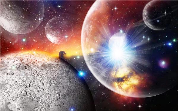Cosmic Voyager by welshdragon