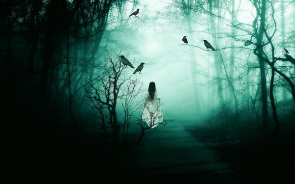 Secrets Of The Mist 4 by welshdragon