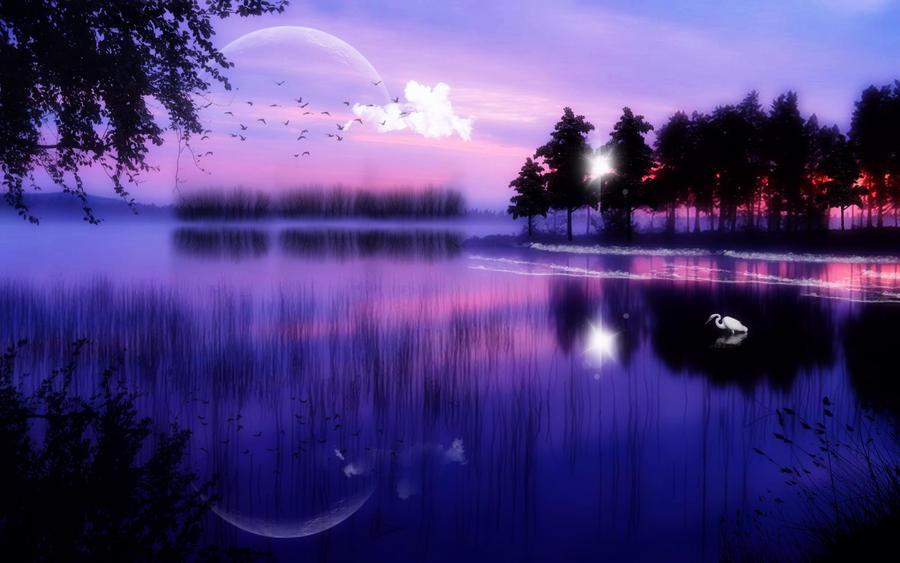 Cometh The Dawn by welshdragon