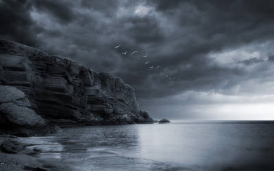 Dark Storms 7