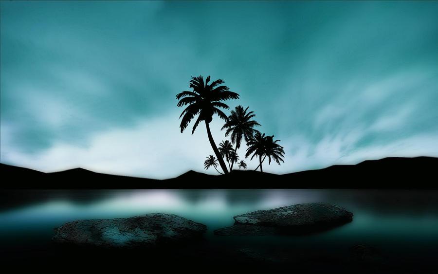 Heaven On Earth 3 by welshdragon