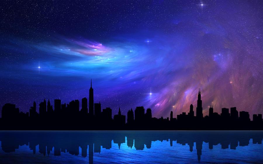 Nebula Skies 5