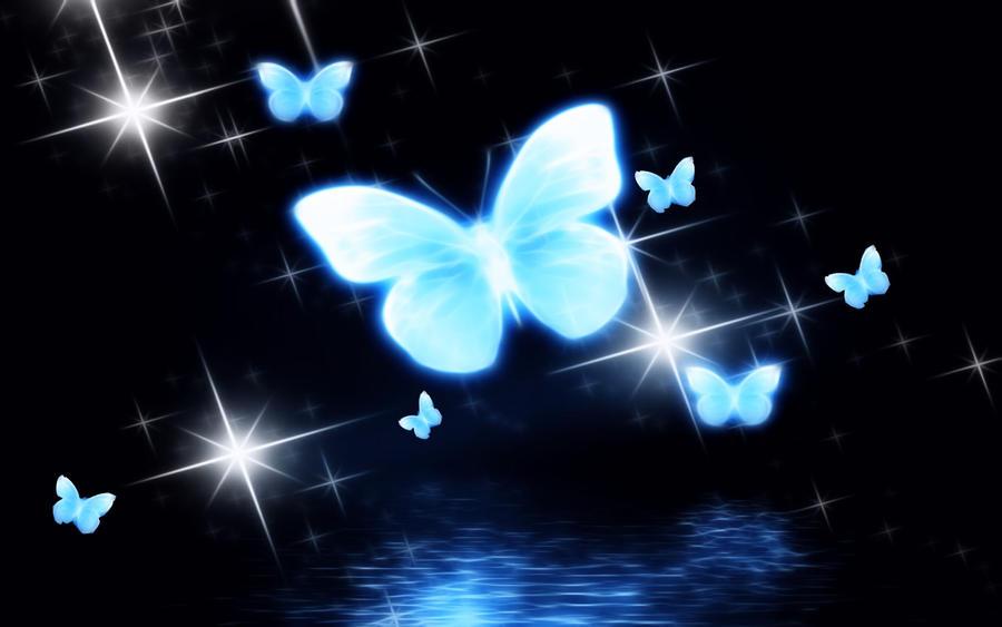 Butterfly Dreams by welshdragon